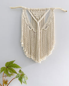 Lower Twin Macrame