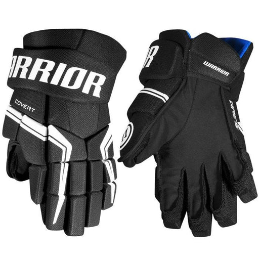 Warrior Covert QRE 5 Hockey Gloves - Junior