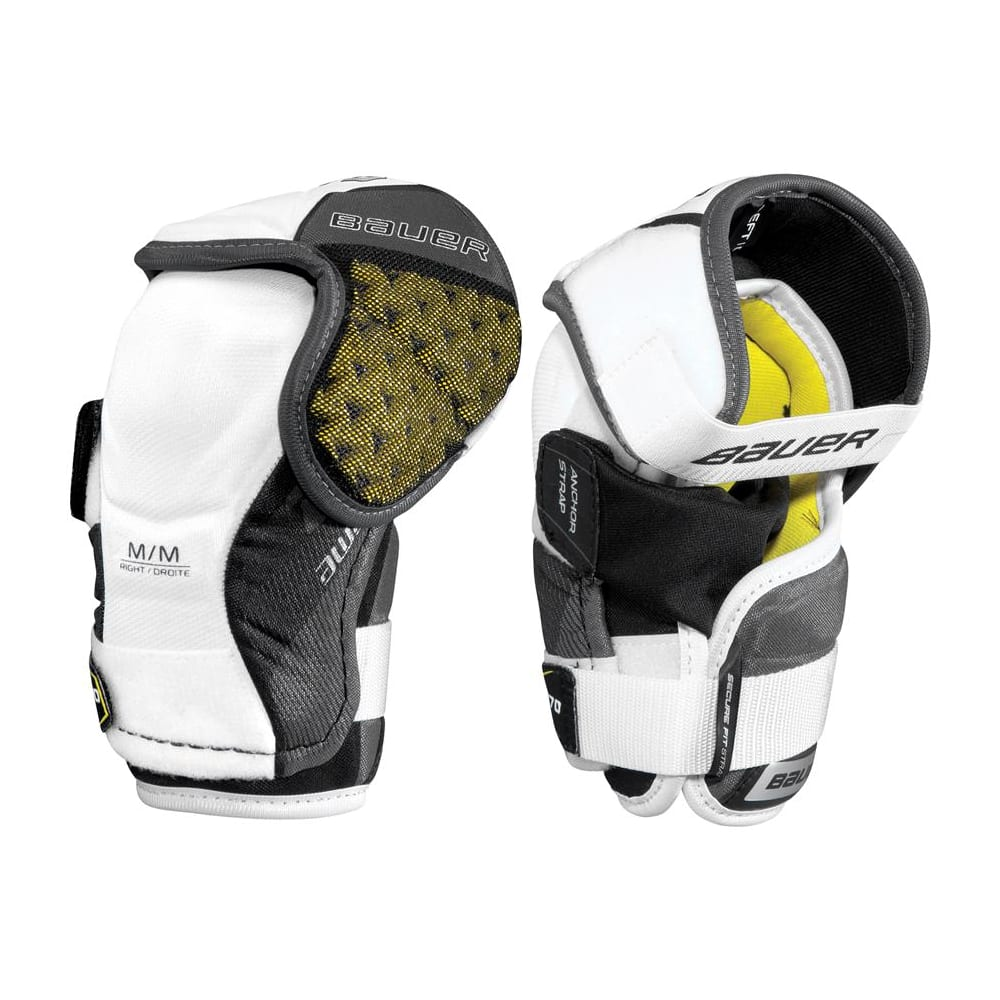 Bauer Supreme S170 Hockey Elbow Pads - Junior