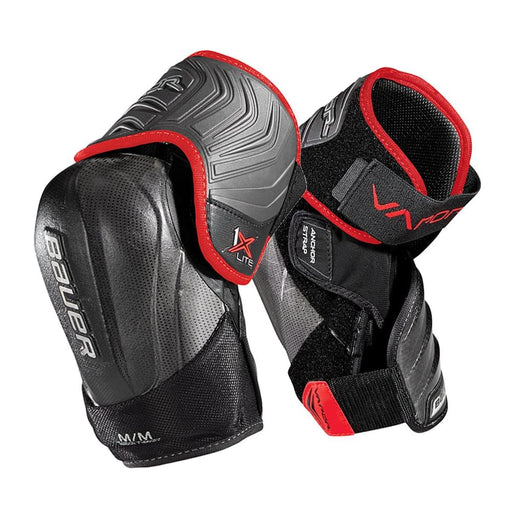 Bauer 1X Lite Elbow Pads - Junior
