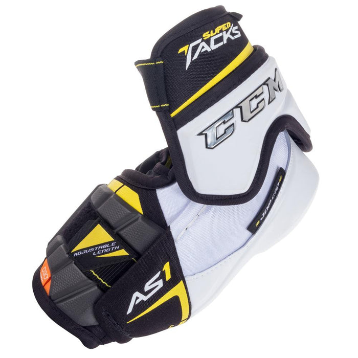 CCM Super Tacks Hockey Elbow Pads - Senior
