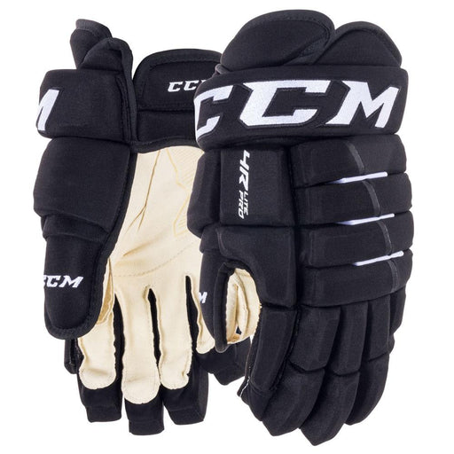 CCM Tacks 4R Pro Hockey Gloves - Senior