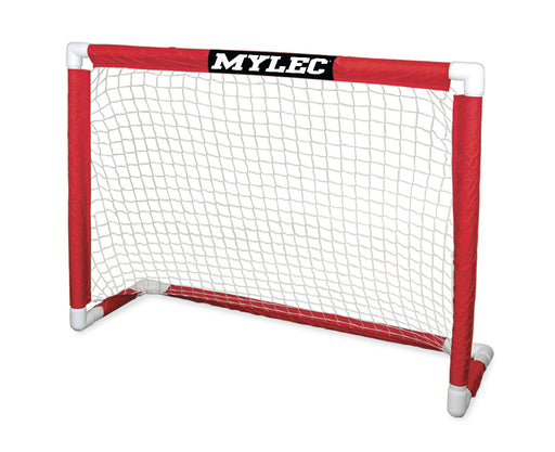 "Mylec Junior Folding Sports Goal - 48"" x 37"" x 18"""