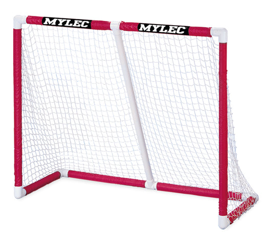 "Mylec All Purpose Folding Sports Goal - 54"" x 44"" x 24"""