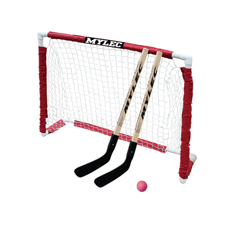 "Mylec All Purpose Junior Folding Goal Set - 40"" x 36"" x 15"""