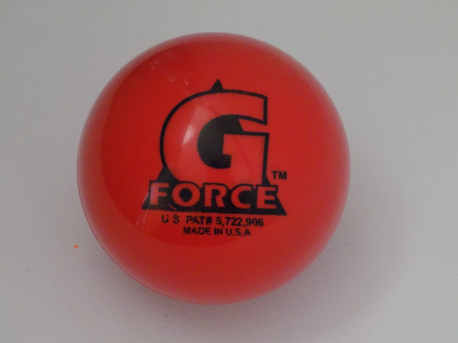 Mylec Liquid Filled G Force® Balls- 3 Pack