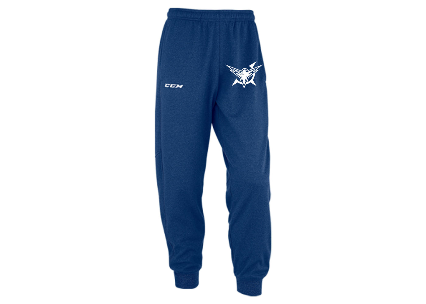 Icehawks CCM Team Training Cuffed Pant