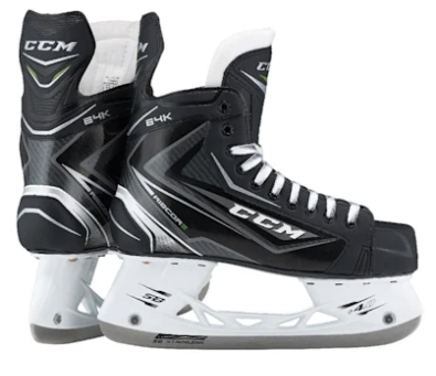 CCM Ribcor 64K Ice Hockey Skates Senior