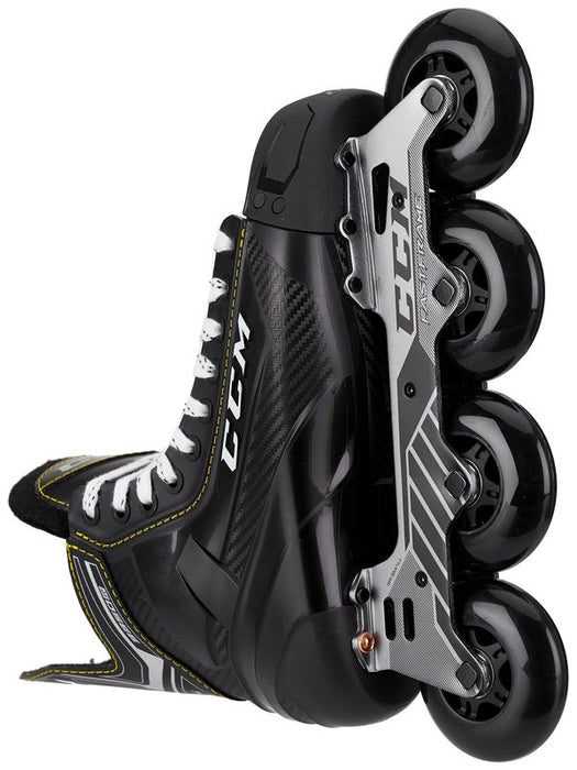 CCM Super Tacks 9350R Roller Hockey Skates- Senior