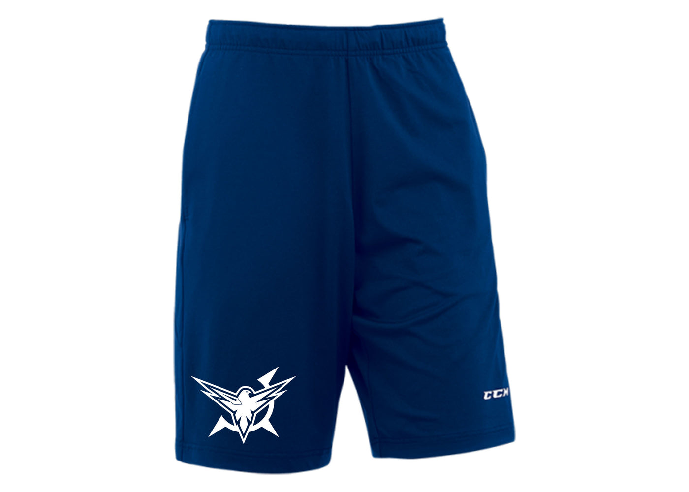 Icehawks CCM Team Training Shorts