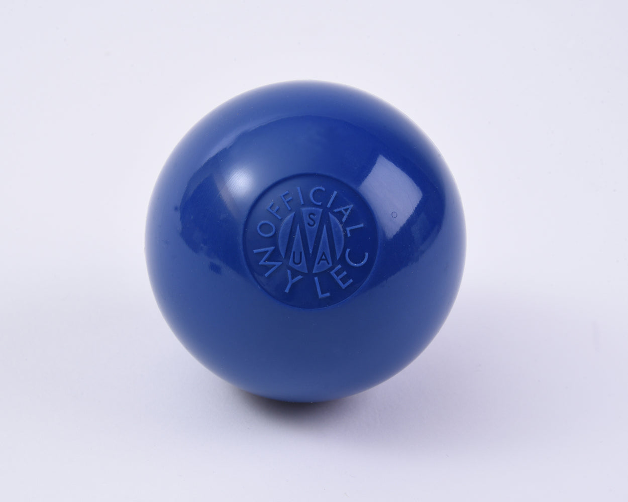 "Mylec Original ""No-Bounce"" Balls - 3 Pack"