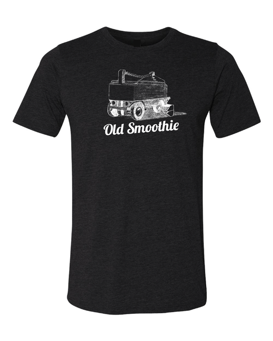 Goodwood Hockey Old Smoothie Mens Tee Shirt