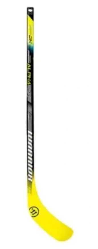 Warrior Alpha DX Mini Knee Hockey Stick