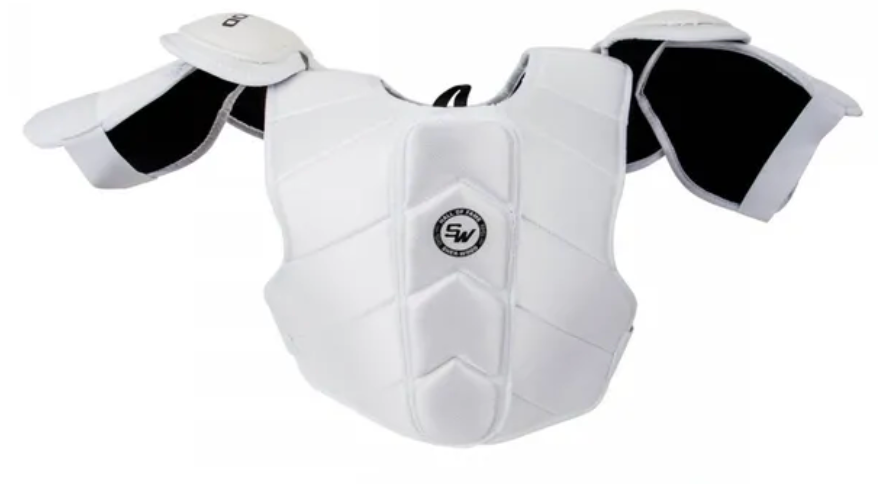 Sher-Wood 5030 HOF Hall of Fame Senior Shoulder Pads