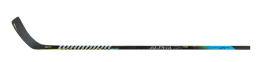 Warrior Alpha DX Pro Grip Hockey Stick - Senior