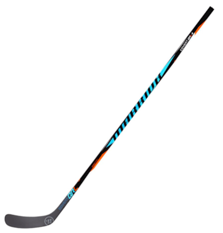 Warrior Covert QRL4 Grip Intermediate Hockey Stick