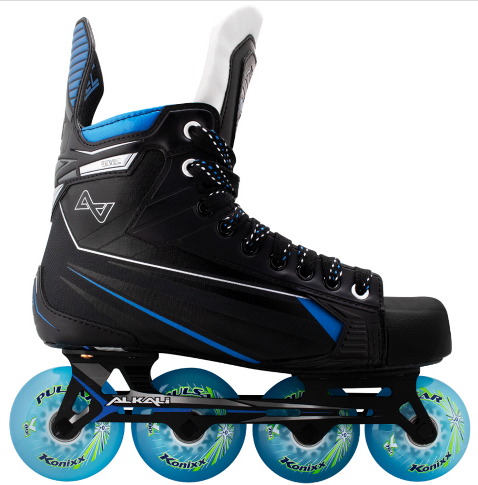 Alkali Revel 3 Jr Roller Hockey Skates