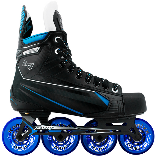 Alkali Revel 4 Jr Roller Hockey Skates
