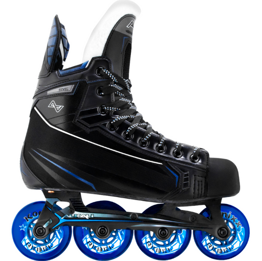 Alkali Revel 5 Jr Roller Hockey Skates