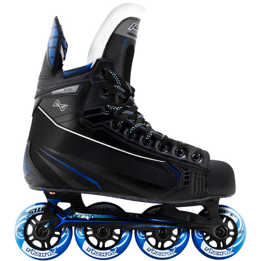 Alkali Revel 6 Jr Roller Hockey Skates