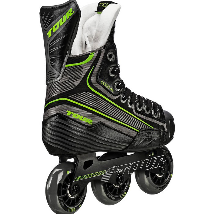 Tour Code 9 Jr Roller Hockey Skates