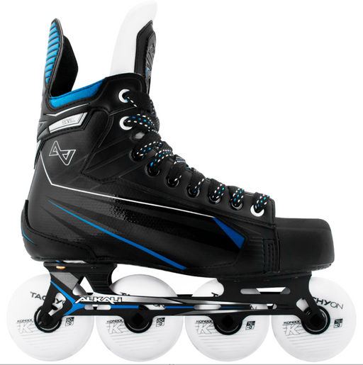 Alkali Revel 2 Jr Roller Hockey Skates