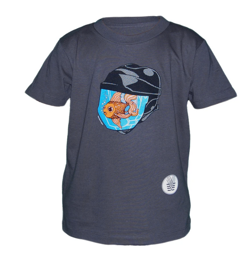 """The Original"" Fish Bowl Goodwood Hockey Youth Tee Shirt"