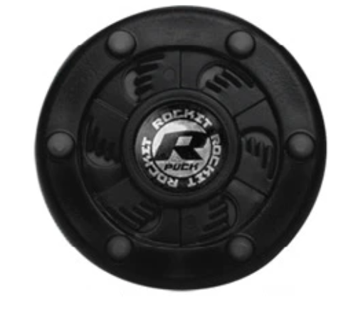 Rocket Puck 6 Pack