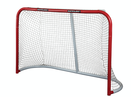 Mylec  Regulation Official Pro Steel Goal - 6' x 4'