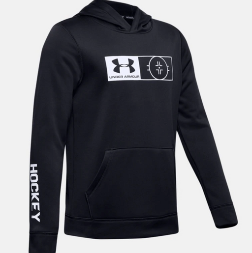 Under Armour Hockey Hoody