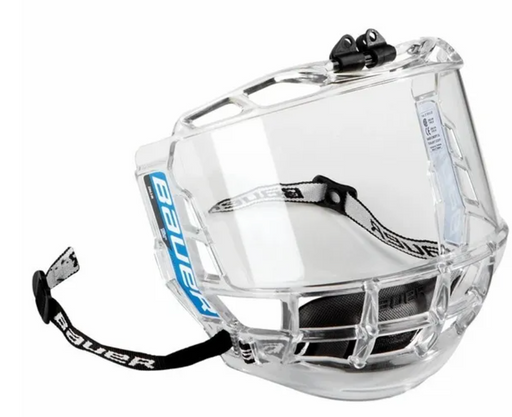 Bauer Concept 3 Full Hockey Shield