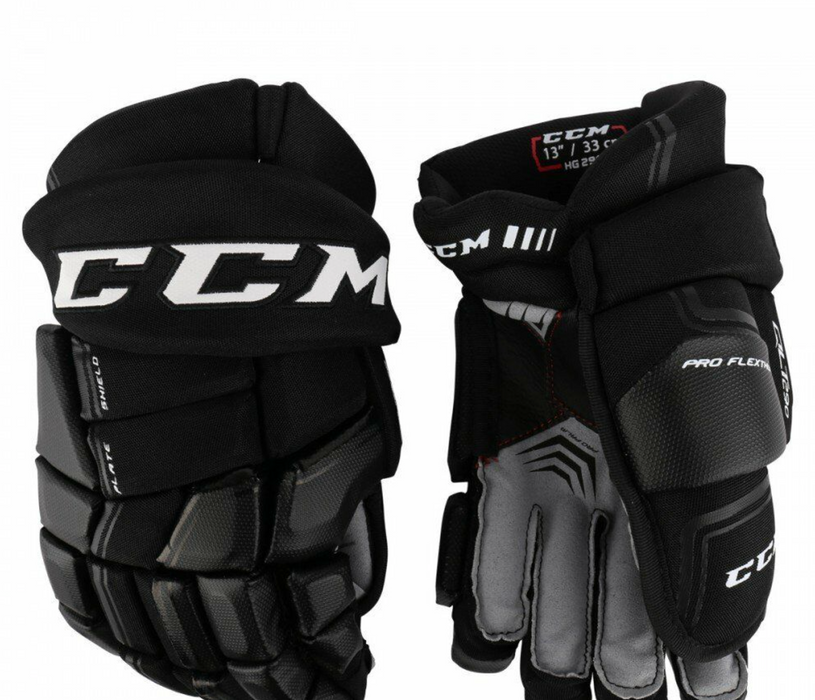 CCM QuickLite QLT 290 Jr Hockey Gloves