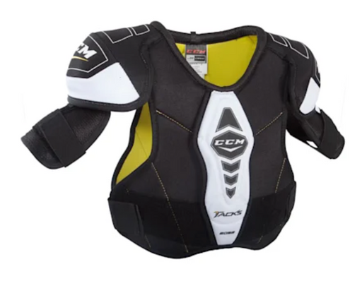 CCM Tacks 2052 Junior Shoulder Pads