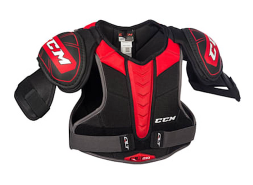 CCM QuickLite 230 Junior Shoulder Pad