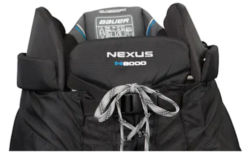 Bauer Nexus N8000 Junior Pants