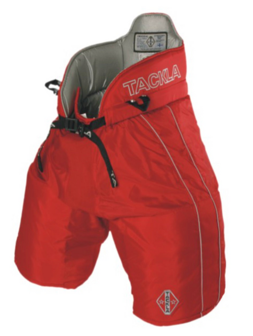 Tackla Silver 44 Hockey Pants Jr