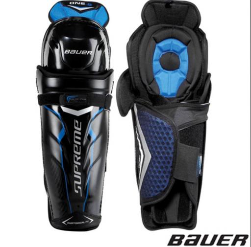Bauer Supreme ONE.8 Shin Guard- Senior