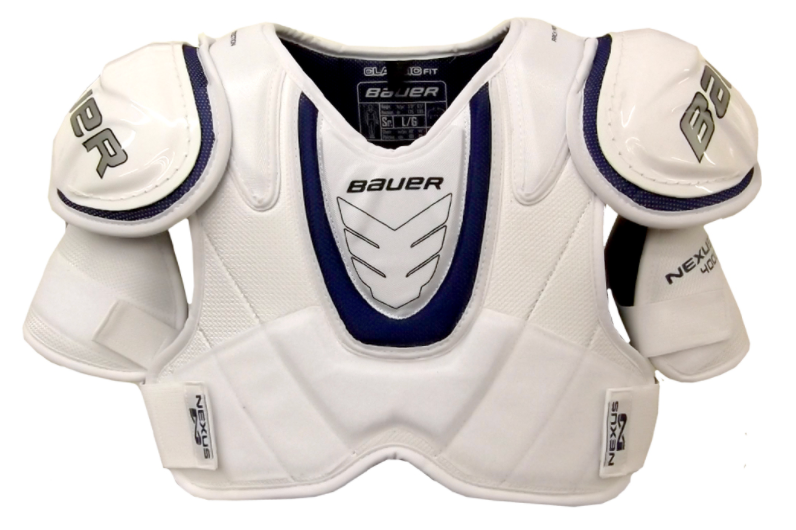 Bauer Nexus 4000 Shoulder Pad- Junior