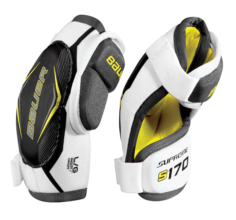 Bauer Supreme S170 Elbow Pad - Junior