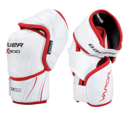 Bauer Vapor X900 Elbow Pads - Junior