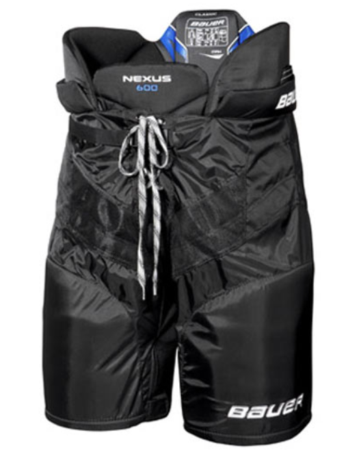 Bauer Nexus 600 Hockey Pant- Junior