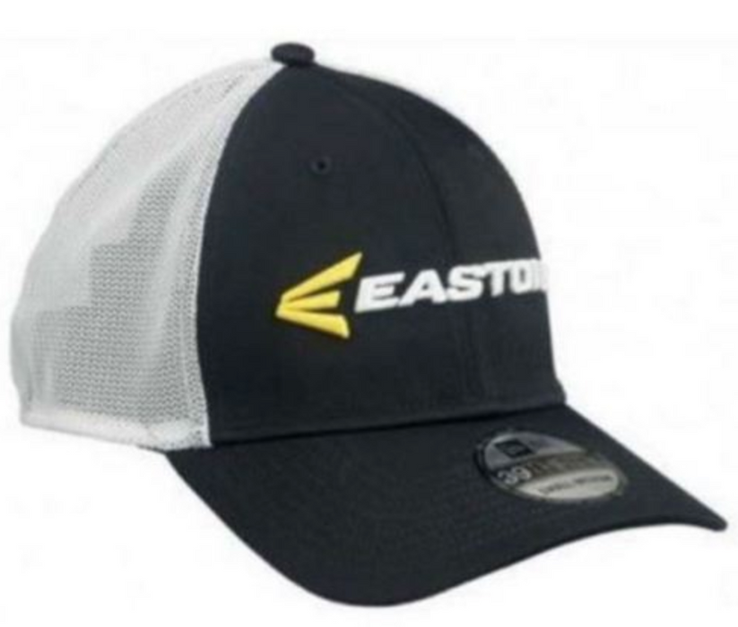 Easton New Era M7 Linear Cap 39Thirty Fitted Hat - AMHockey