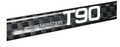 Sher-Wood T90 Gen II Grip Senior Hockey Stick - AMHockey