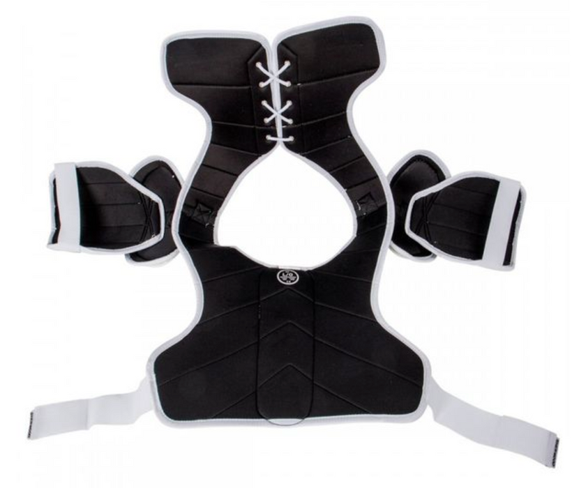 Sher-wood 5030 HOF Hall of Fame Senior Shoulder Pads - AMHockey