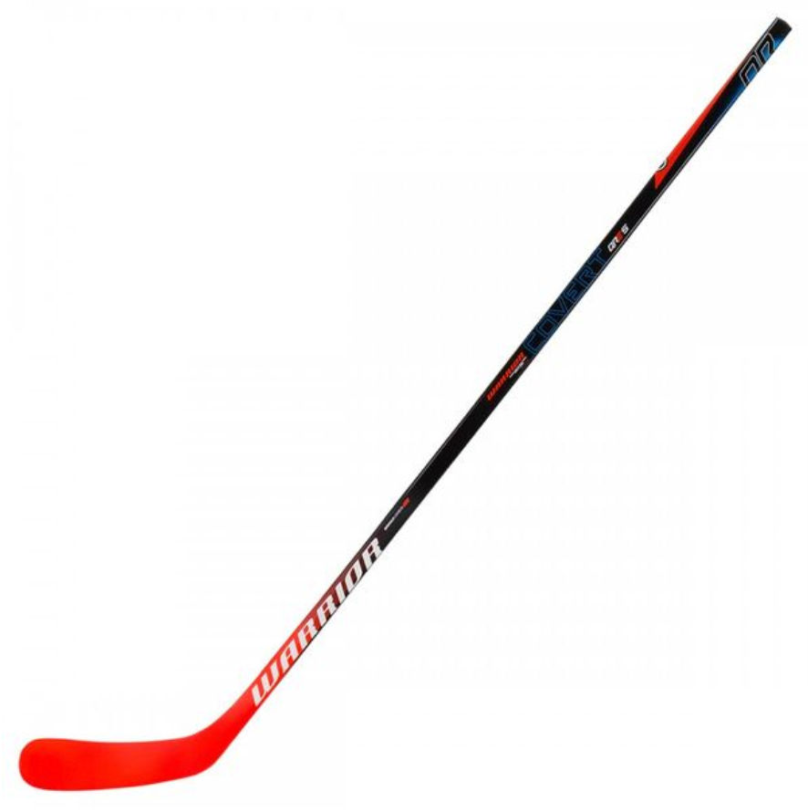WARRIOR COVERT QRE5 GRIP HOCKEY STICK - JUNIOR 40 FLEX - AMHockey