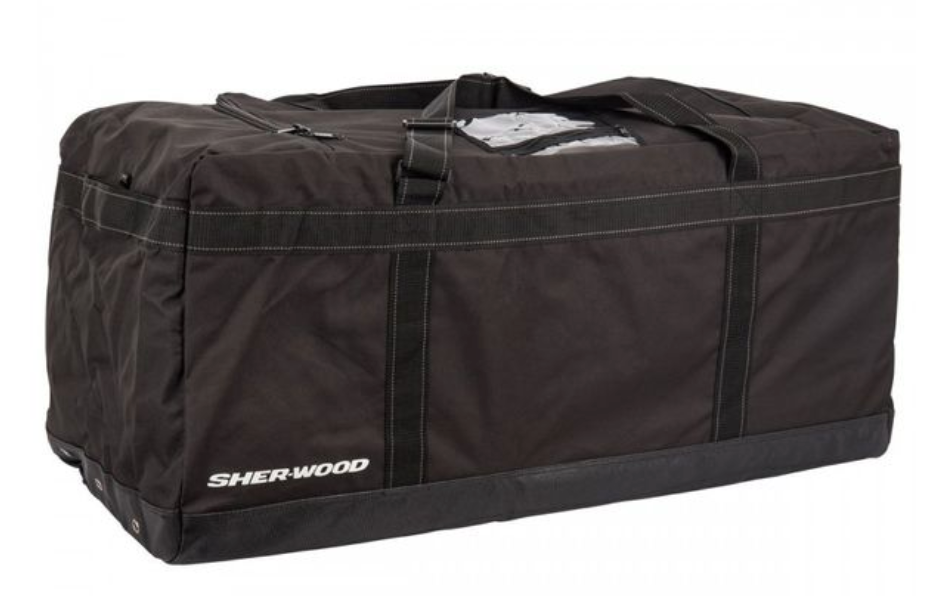 SHERWOOD TEAM HOCKEY BAG - SENIOR