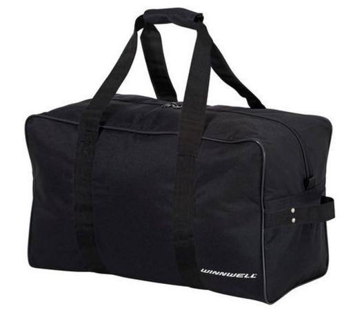 WINNWELL BASIC HOCKEY BAG - YOUTH