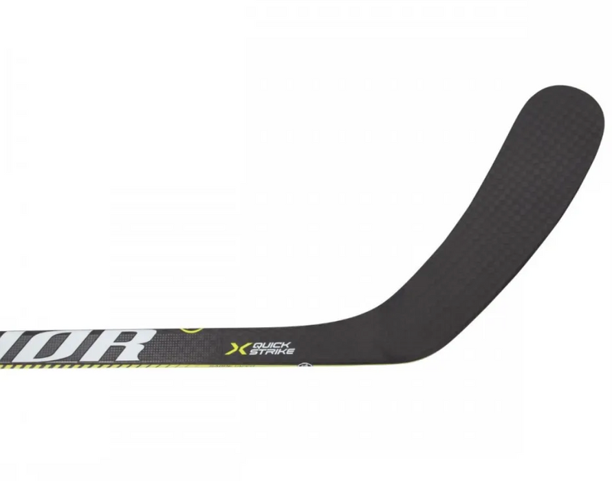 Warrior Alpha QX Grip Senior Hockey Stick