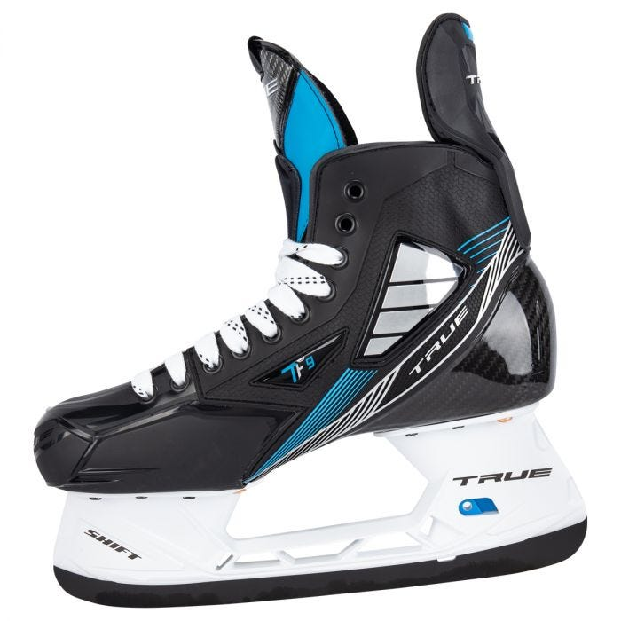 TRUE TF9 Ice Hockey Skates Senior