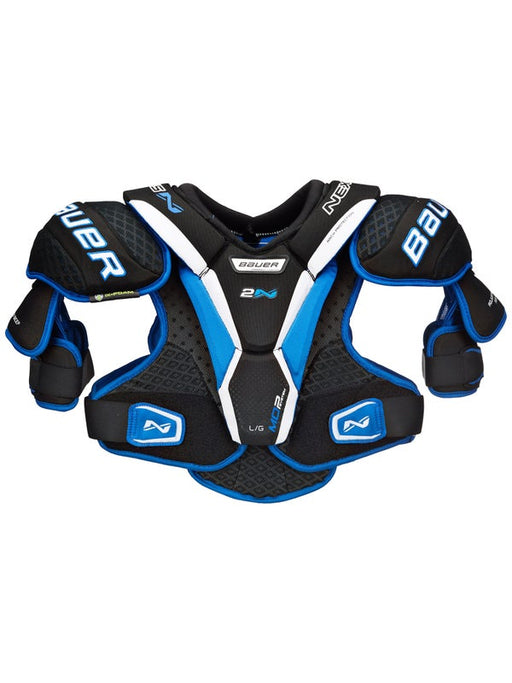 Bauer Nexus 2N Hockey Shoulder Pads - Senior